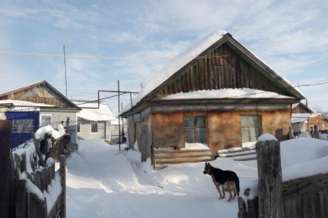 ВНовосибирской области полицейские словили правонарушителей последам наснегу