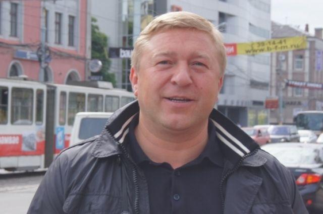Мэр Калининграда предложил закупить вМинске бесконтактные трамваи иэлектробусы