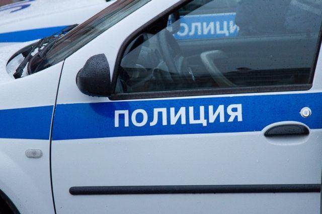 В Соль-Илецком округе неизвестный забросил «коктейль Молотова» в школу.