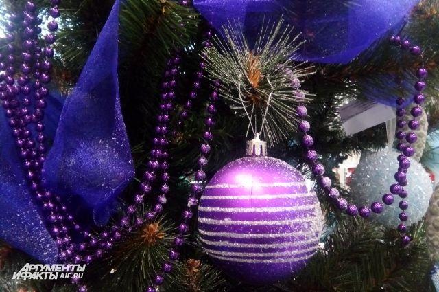Праздничная программа стартует 16 декабря