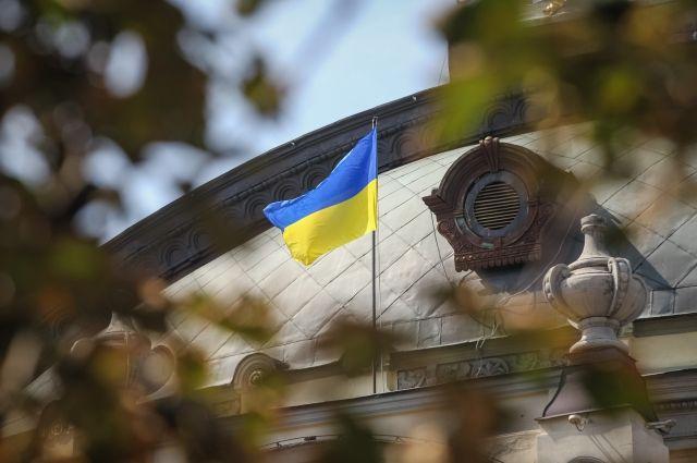 Киев проситЕС посодействовать «подлатать» стиль государства Украины вглазах европейцев