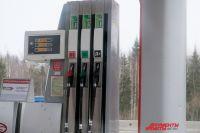 Самая высокая цена на дизельное топливо была зафиксирована в Перми - 39,49 рублей.