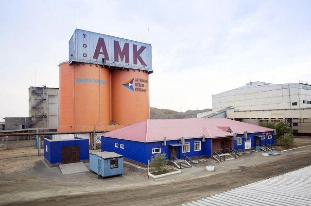 Актюбинская медная компания - один из лидеров экономики Казахстана. Это предприятие - наглядный пример тесных экономических и социальных связей двух дружественных стран.