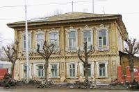 Дом Князевых на ул. Ленина, 71