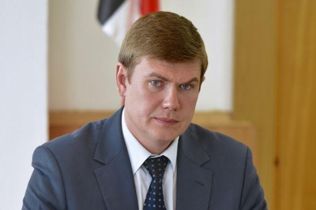 Пост главы министерства Иван Маринин занимал с 2015 года.