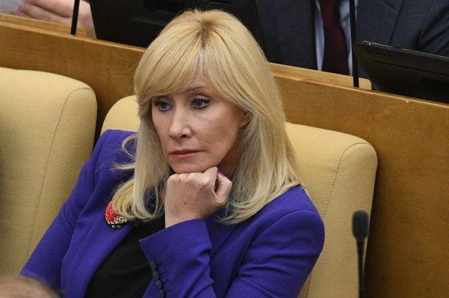 В государственной думе внесут поправки в законодательный проект оравных зарплатах мужчин иженщин