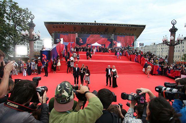40-й Московский международный кинофестиваль пройдет весной