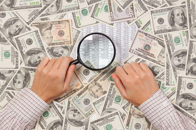 Курс доллара наоткрытии торгов снизился до59,2 рубля