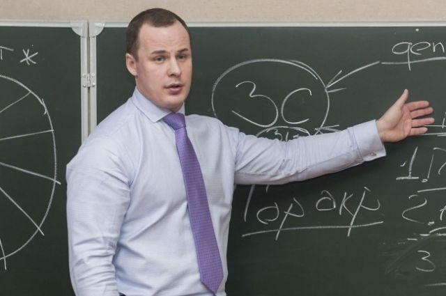 Глава Кстовского района Кирилл Культин ушел в отставку.