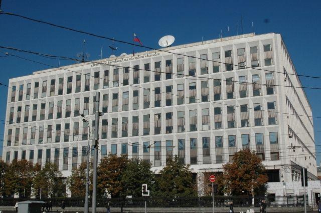 МВД оценило ориентировочный  вред  отзвонков оложном минировании в российской столице