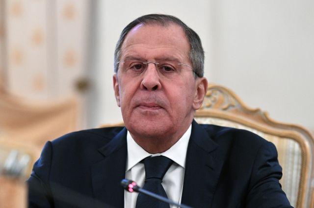 Лавров считает «подопечных США» большей  опасностью вСирии