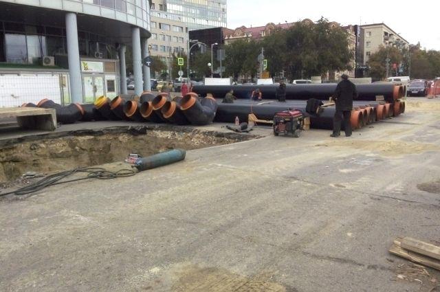 Стало известно, какие улицы Приморского района перекроют с16ноября вПетербурге