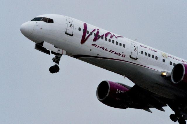В столицеРФ суд отказался арестовать 5 самолетов Boeing компании «ВИМ-Авиа»