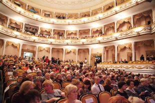 Драмтеатр Калининграда планируют закрыть на ремонт на 4 месяца.
