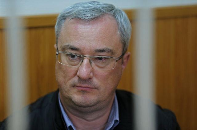 Мосгорсуд оставил Гайзера под стражей до19декабря