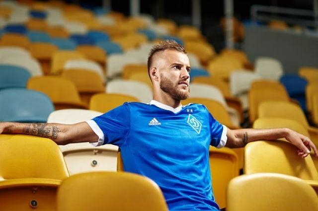 Ярмоленко попал в список звезд, пролетевших мимо ЧМ-2018