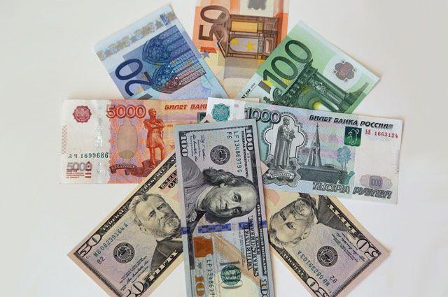 Биржевой курс евро превысил 71 рубль