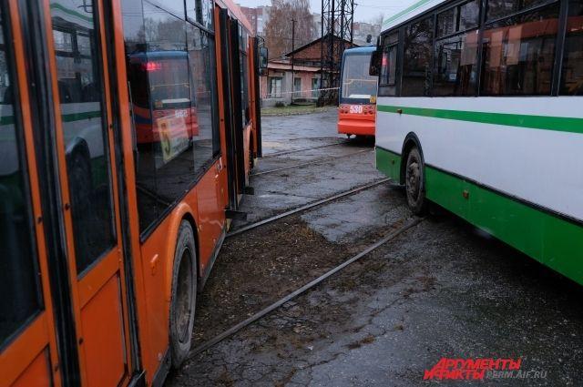 ВПерми появится новая остановка «Улица Коломенская»