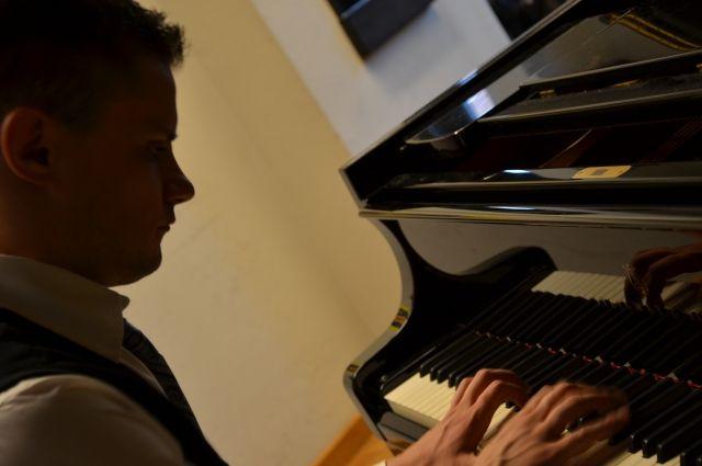 50 ребят из Красноярского края стали участниками мастер-классов профессиональных музыкантов.