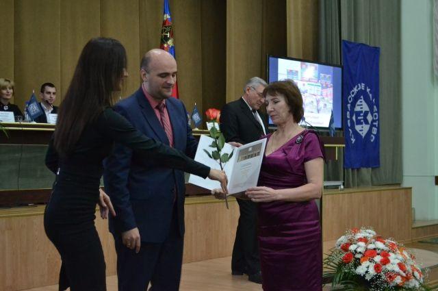 В этом году конкурс проходил под девизом «Выбирай лучшее!». Лучшее и стараются предлагать кузбасские организации и бизнесмены.