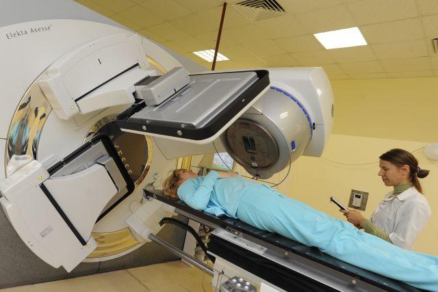 Новые технологии помогают справиться с самыми сложными заболеваниями.
