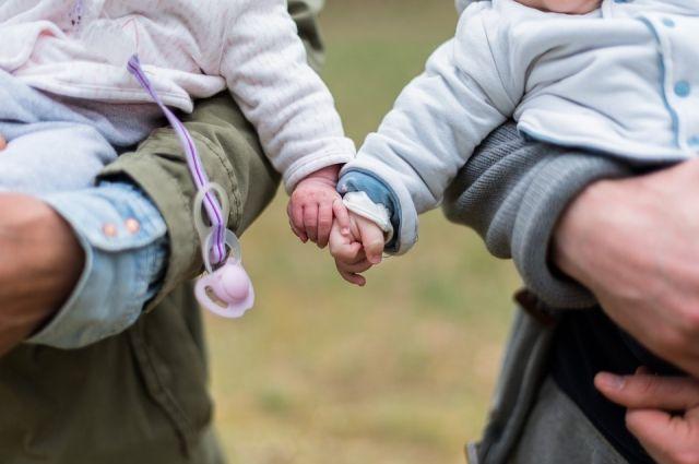 Многодетным семьям за три года выплатят более 1,5 млрд рублей.