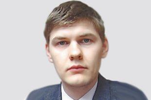 Николай Степанов.