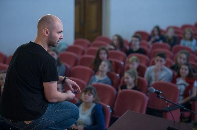 В Тазовском для НКО состоится форум
