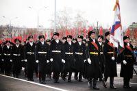 Пермские ребята достойно представили край в Самаре: они заняли второе место.
