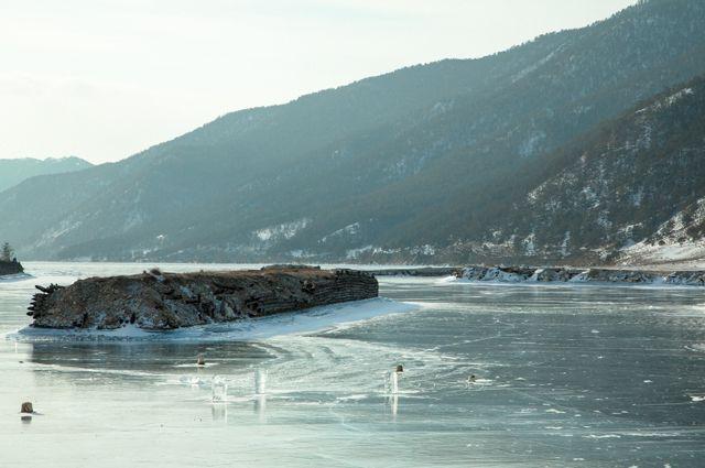 ОНФ против внесения изменений в законодательство, способных ухудшить экологическую ситуацию на Байкале.