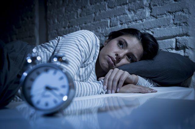 Без сна нет здоровья, а для сна важна самодисциплина.