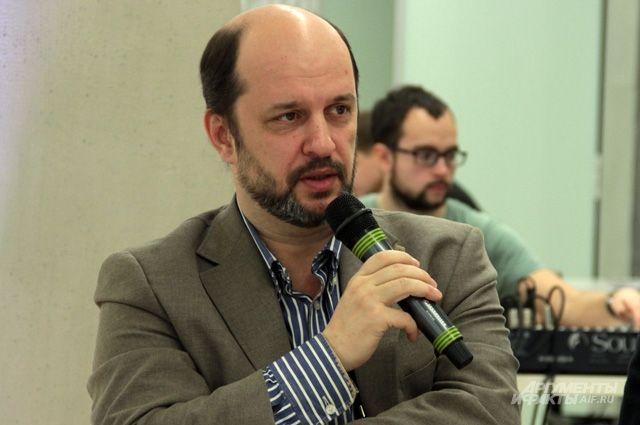 Клименко поддержал идею об идентификации личности по SIM-карте