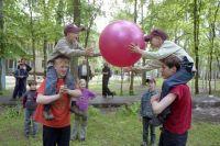 Вожатый должен уметь петь, танцевать, активизировать несколько десятков детей.