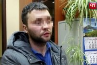 Мужчину подозревают в семи особо тяжких преступлениях.