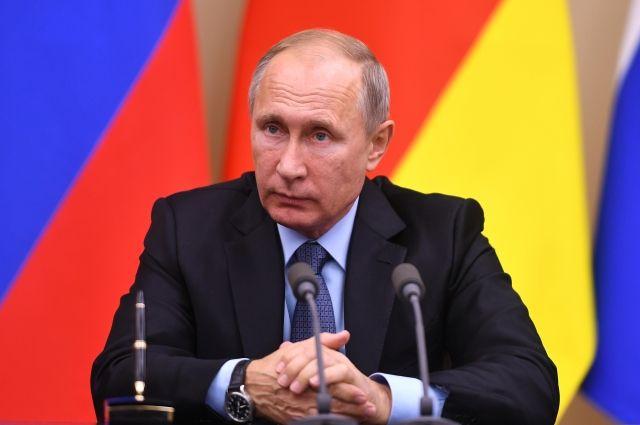Путин ратифицировал договор оТаможенном кодексе ЕАЭС