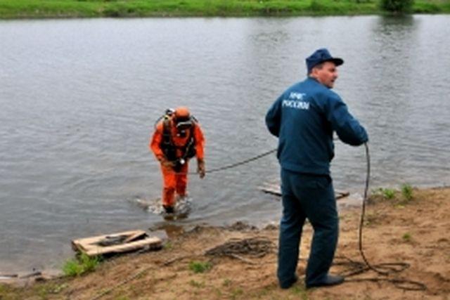 Впруду под Саратовом отыскали  тело пенсионерки