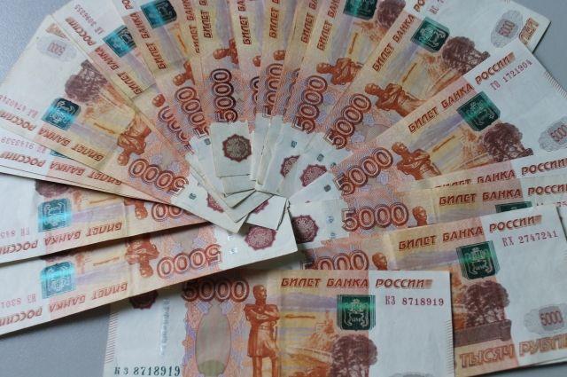 В Тюмени директор не платил шести работникам зарплату