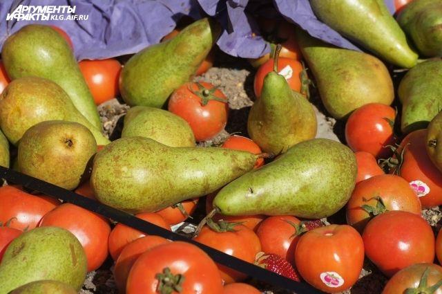 В Полесске появится новая ярмарка сельхозпродуктов.