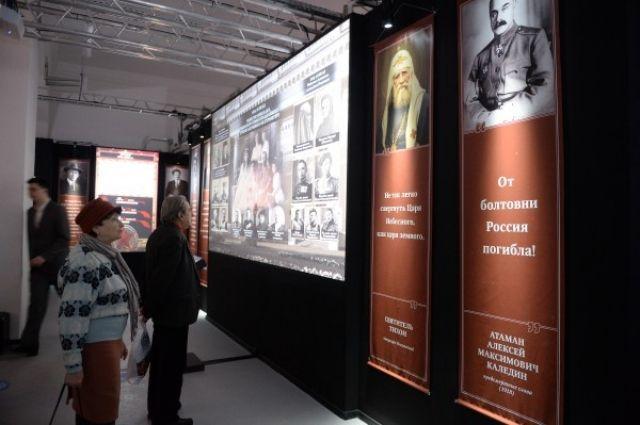 Нижегородский мультимедийный парк расположился в историческом Главном ярмарочном доме.