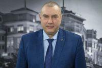 Сергей Фролов уходит в правительство Омской области.