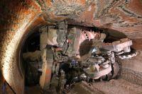 На сегодня в шахте ведётся проходка горно-капитальных выработок околоствольного двора, собраны и работают 7 комбайновых комплексов, пройдены 11 километров шахтных выработок.