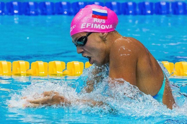 Белорусские пловцы стали призерами этапа Кубка мира вТокио