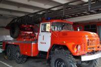 В регионе усият работу по профлактике пожаров.