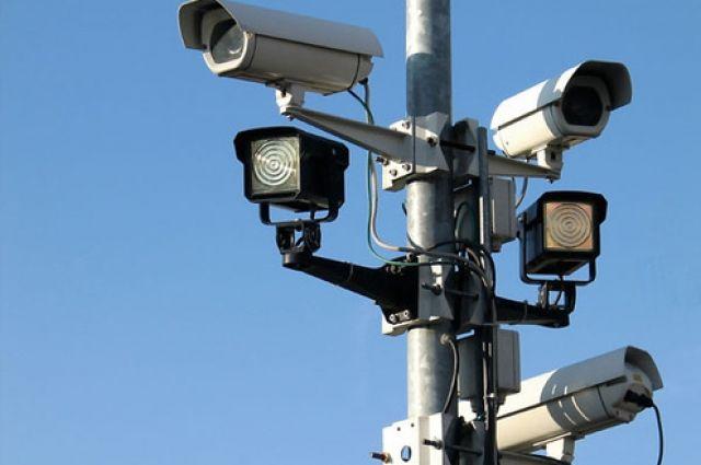 ВДагестане демонтируют камеры фиксации нарушений ПДД