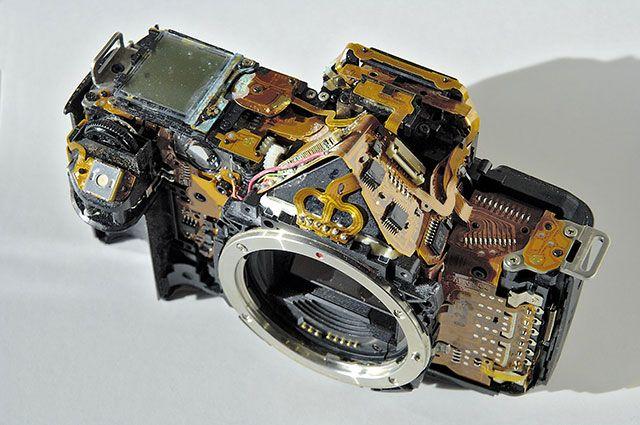 Не пора ли отправлять фото-, видео- и аудиотехнику на свалку?