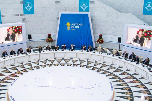 Эксперт: безъядерные инициативы Назарбаева усиливают авторитет Казахстана