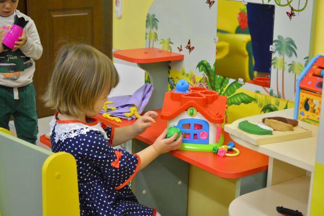 НаСтаврополье из-за санитарных нарушений закрыли детский парк