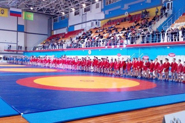 Соревнования поддержат по всей России.