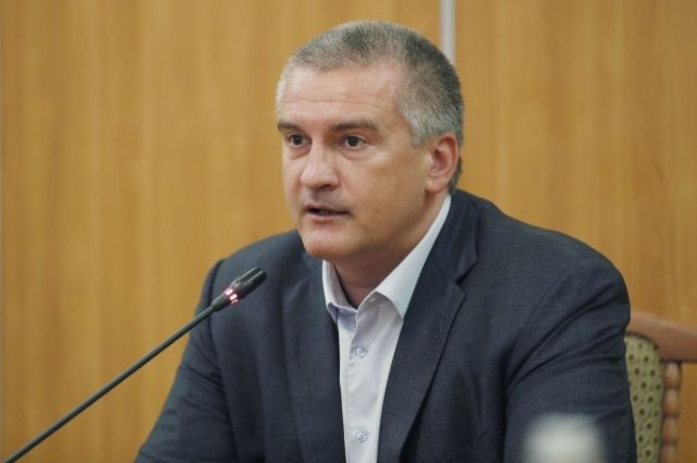 Резолюция комитетаГА ООН оправдывает политику гостерроризма против Крыма— Аксенов