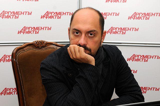 Минкультуры составило «черный список» режиссеров